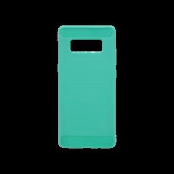 Samsung Galaxy Note 8 - Gumiran ovitek (TPU) - zelen A-Type