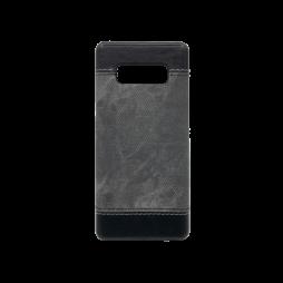 Samsung Galaxy Note 8 - Okrasni pokrovček (TPL) - temno siv