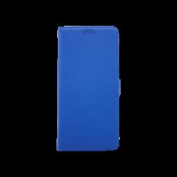 Samsung Galaxy Note 8 - Preklopna torbica (WLG) - modra