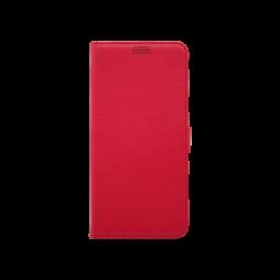 Samsung Galaxy Note 8 - Preklopna torbica (WLG) - rdeča