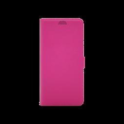 Samsung Galaxy Note 8 - Preklopna torbica (WLG) - roza