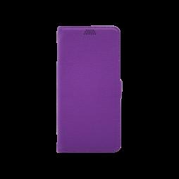 Samsung Galaxy Note 8 - Preklopna torbica (WLG) - vijolična