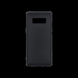 Samsung Galaxy Note 8 - Gumiran ovitek (65G) - črn