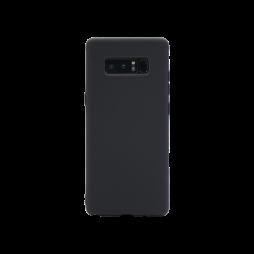 Samsung Galaxy Note 8 - Gumiran ovitek (TPUT) - črn