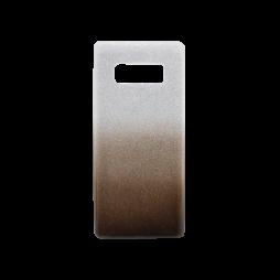 Samsung Galaxy Note 8 - Gumiran ovitek (TPUB) - kavna