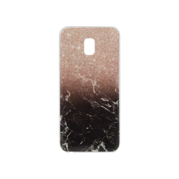 Samsung Galaxy J5 (2017) - Gumiran ovitek (TPUP) - Marble 1