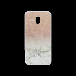 Samsung Galaxy J5 (2017) - Gumiran ovitek (TPUP) - Marble 2