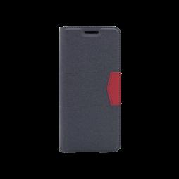 Samsung Galaxy Note 8 - Preklopna torbica (47G) - črna