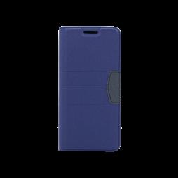 Samsung Galaxy Note 8 - Preklopna torbica (47G) - modra