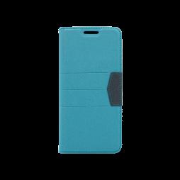 Samsung Galaxy Note 8 - Preklopna torbica (47G) - turkizna