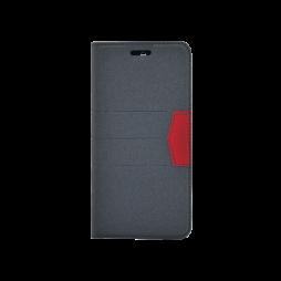 Huawei Mate 10 Lite - Preklopna torbica (47G) - črna