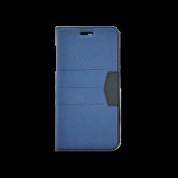 Huawei Mate 10 Lite - Preklopna torbica (47G) - modra