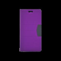 Huawei Mate 10 Lite - Preklopna torbica (47G) - vijolična