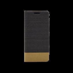 Samsung Galaxy Note 8 - Preklopna torbica (67G) - črna