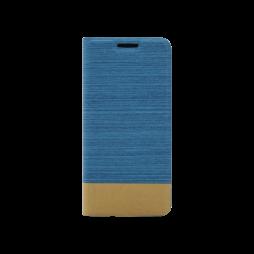 Samsung Galaxy  Note 8 - Preklopna torbica (67G) - svetlo modra