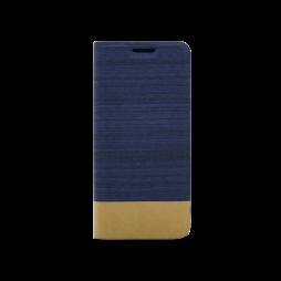 Samsung Galaxy  Note 8 - Preklopna torbica (67G) - temno modra