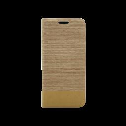 Samsung Galaxy  Note 8- Preklopna torbica (67G) - svetlo rjava