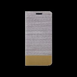 Samsung Galaxy  Note 8 - Preklopna torbica (67G) - bež