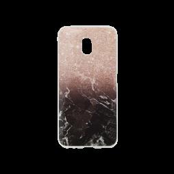 Samsung Galaxy J3 (2017) - Gumiran ovitek (TPUP) - Marble 1