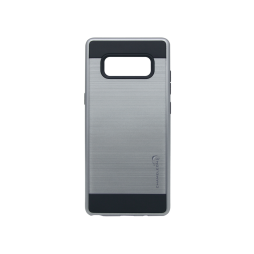 Samsung Galaxy Note 8 - Gumiran ovitek (ARM-01) - siv