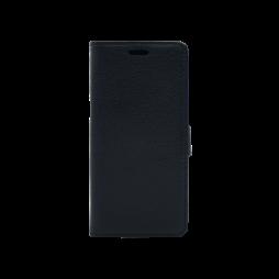 Sony Xperia XZ1 Compact - Preklopna torbica (WLG) - črna