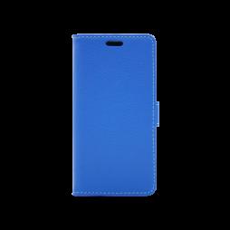 Sony Xperia XZ1 Compact - Preklopna torbica (WLG) - modra