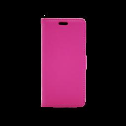 Sony Xperia XZ1 Compact - Preklopna torbica (WLG) - roza