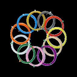 NarediSam - Polnilo za 3D pero - (11 barv)