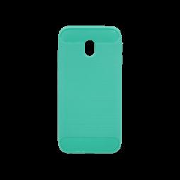 Samsung Galaxy J3 (2017) - Gumiran ovitek (TPU) - zelen A-Type