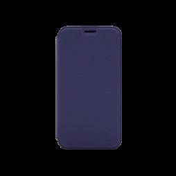 Samsung Galaxy J3 (2017) - Preklopna torbica (49G) - modra