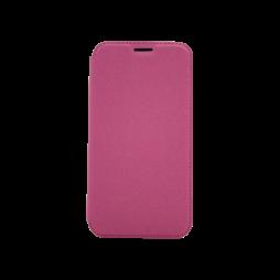 Samsung Galaxy J3 (2017) - Preklopna torbica (49G) - roza