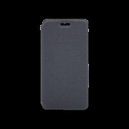 Nokia 6 - Preklopna torbica (49G) - črna