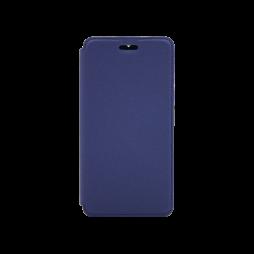 Nokia 6 - Preklopna torbica (49G) - modra