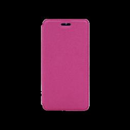 Nokia 6 - Preklopna torbica (49G) - roza