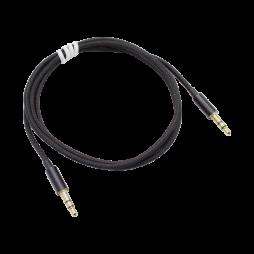 Kabel iz 3,5mm na 3,5 mm (AUX) - črn
