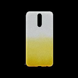 Huawei Mate 10 Lite - Gumiran ovitek (TPUB) - rumena