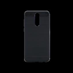 Huawei Mate 10 Lite - Gumiran ovitek (TPU) - črn A-Type