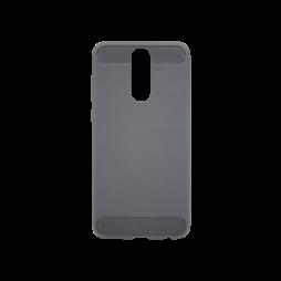 Huawei Mate 10 Lite - Gumiran ovitek (TPU) - siv A-Type