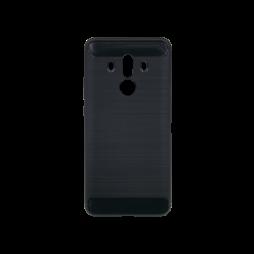 Huawei Mate 10 Pro - Gumiran ovitek (TPU) - črn A-Type