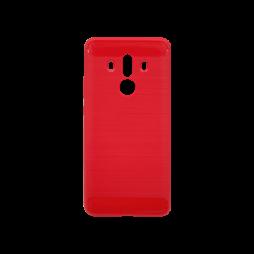 Huawei Mate 10 Pro - Gumiran ovitek (TPU) - rdeč A-Type
