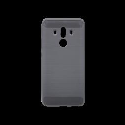Huawei Mate 10 Pro - Gumiran ovitek (TPU) - siv A-Type
