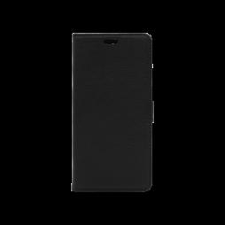 Huawei Mate 10 Lite - Preklopna torbica (WLG) - črna
