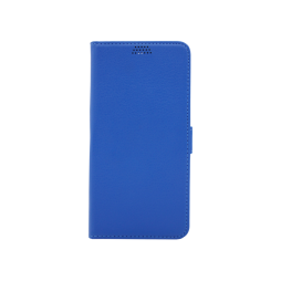 Huawei Mate 10 Lite - Preklopna torbica (WLG) - modra