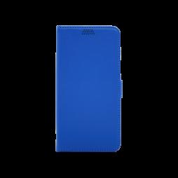 Huawei Mate 10 Pro - Preklopna torbica (WLG) - modra