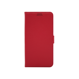 Huawei Mate 10 Pro - Preklopna torbica (WLG) - rdeča