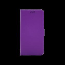 Huawei Mate 10 Pro - Preklopna torbica (WLG) - vijolična