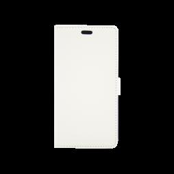 LG V30 - Preklopna torbica (WLG) - bela