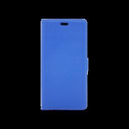 LG V30 - Preklopna torbica (WLG) - modra