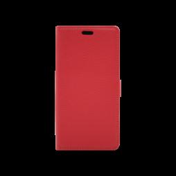 LG V30 - Preklopna torbica (WLG) - rdeča