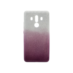 Huawei Mate 10 Pro - Gumiran ovitek (TPUB) - kavna
